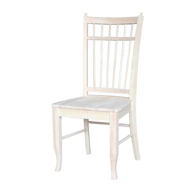 Montura Solid Wood Dining Chair