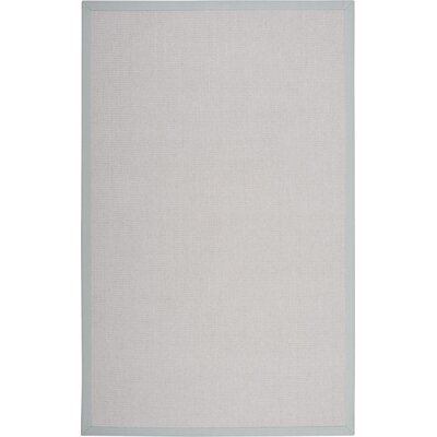 Wellington Stone Area Rug Rug Size: Rectangle 5 x 8