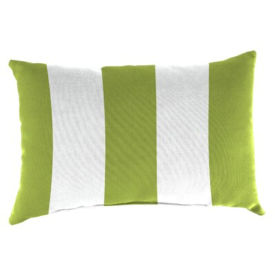 Pine Castle Outdoor Lumbar Pillow
