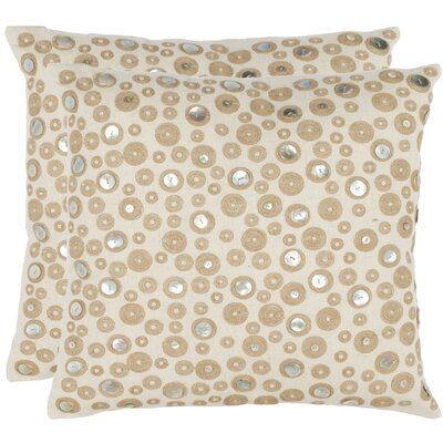 Broadbay Throw Pillow