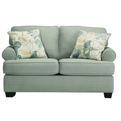 Beachcrest Home SEHO3177 27549887 Inshore Loveseat