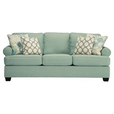 Beachcrest Home SEHO3178 27549888 Inshore Queen Sleeper Sofa