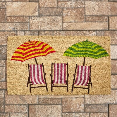 Sugarmill Relaxing at Beach Doormat