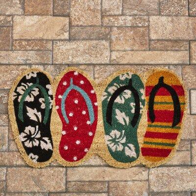 Ocean Ridge Doormat