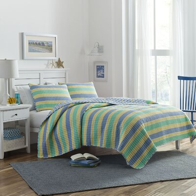 Kenzie Quilt Set Size: Full / Queen