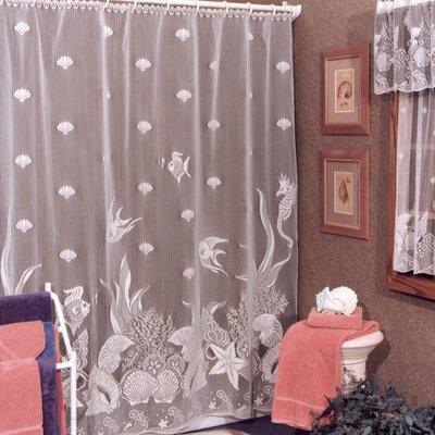 Ingleside Shower Curtain