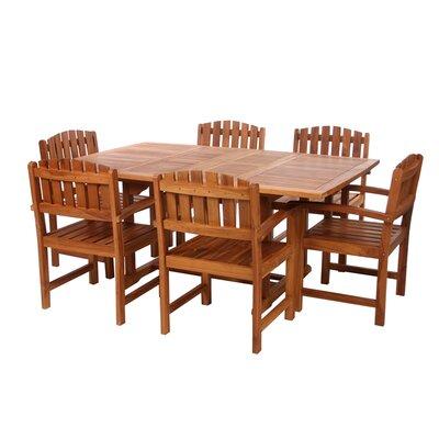 Superb Rectangular Dining Set Product Photo