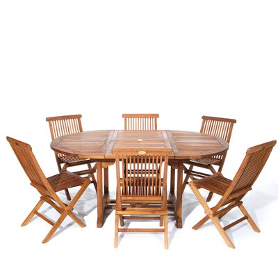 Humphrey 7 Piece Dining Set