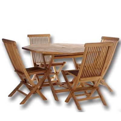 Humphrey Dining Set Table Shape 2079 Product Pic