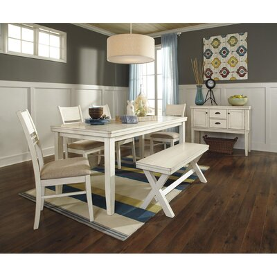 Ivanhoe Rectangular Dining Table