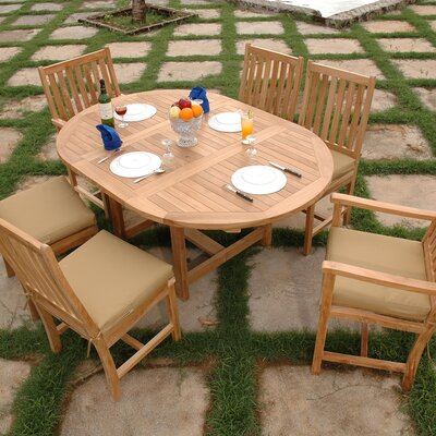 Farnam 7 Piece Dining Set