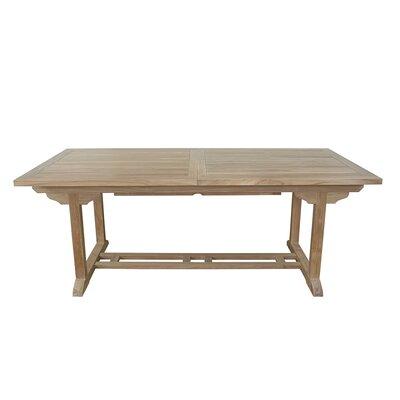 Farnam Rectangular Extension Dining Table