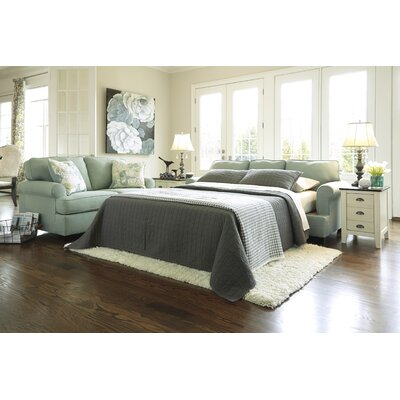 Inshore Sleeper Living Room Collection