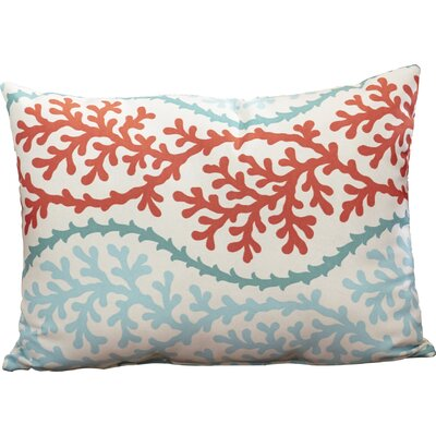 Iona Indoor/Outdoor Throw Pillow Size: 13 x 18