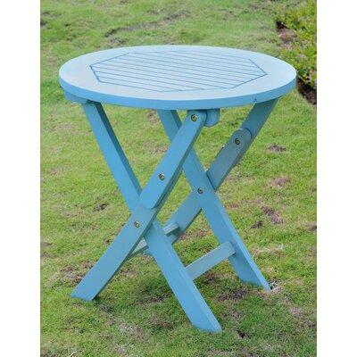 Bristol Side Table Finish: Sky Blue
