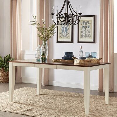 Broward Extendable Dining Table