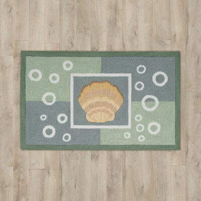 Estelle Light Blue Area Rug