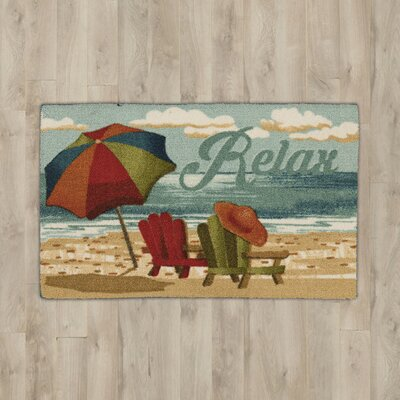 Ines�Relax Area Rug
