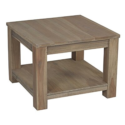 Beaufort End Table