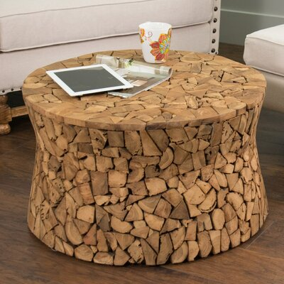 Frostproof Coffee Table
