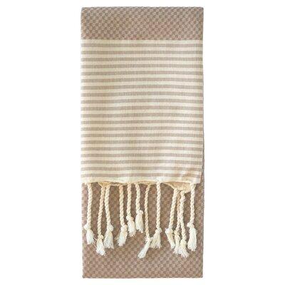 Hand Towel Color: Cream
