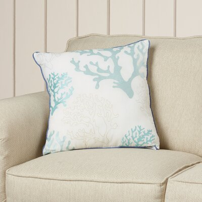 Wyman Throw Pillow
