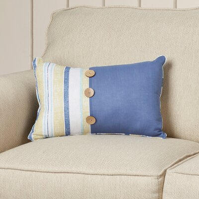 Aleena Lumbar Pillow