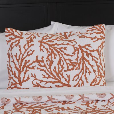 Cavender Cotton Single Standard Sham