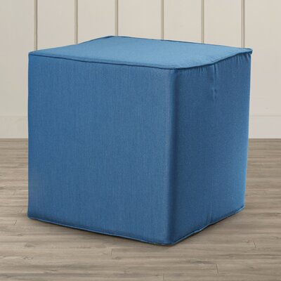 Samoset Cube Ottoman
