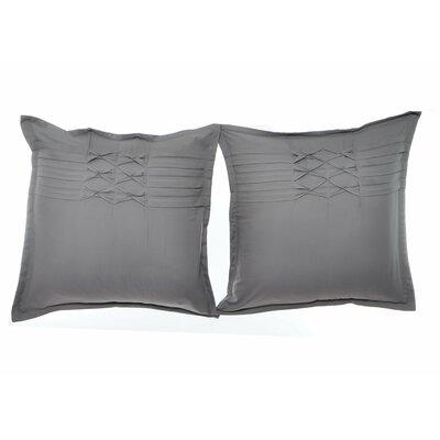 Bunche Park Triple Diamond Comforter Set