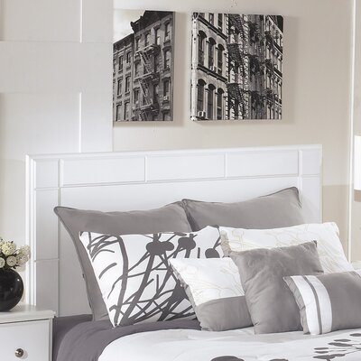 Carrabassett Panel Headboard
