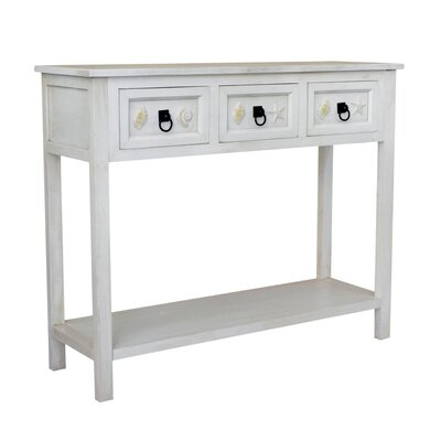 Greendale Console Table