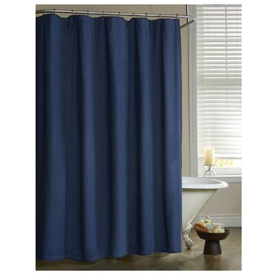 Aliana Cotton Shower Curtain