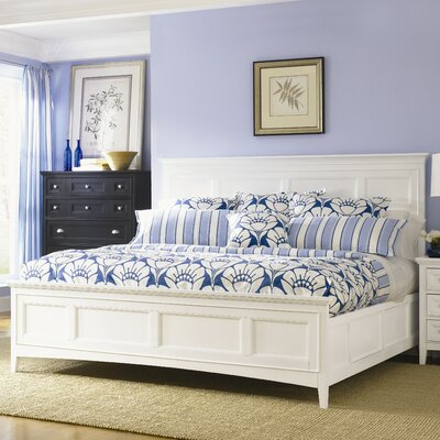 Tanager Platform Bed Size: King