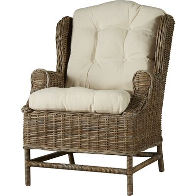 Lauderdale Lakes Arm Chair