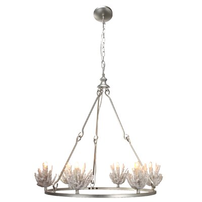 Northway 6-Light Candle-Style Chandelier