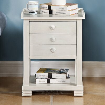 Portside End Table