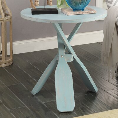 Emig End Table