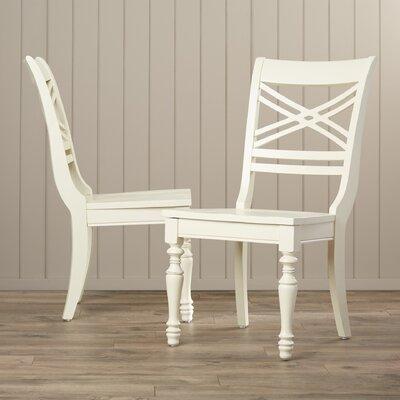 Vassar Side Chair (Set of 2)
