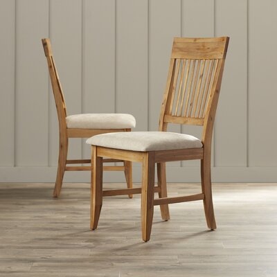 Gracie Side Chair (Set of 2)