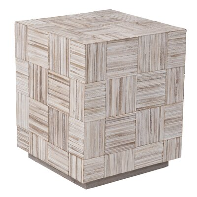 Chinook End Table