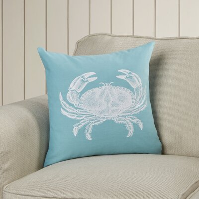 Geneva Cotton Throw Pillow