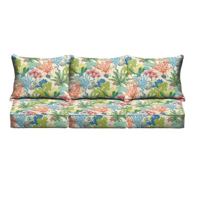 Evadne Pillow Cushion Sofa Cushion 1884 Product Photo