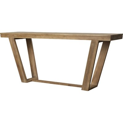 Warrington Console Table