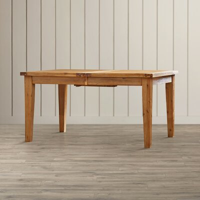 Centralia Extendable Dining Table