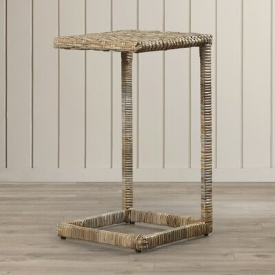 Navassa End Table