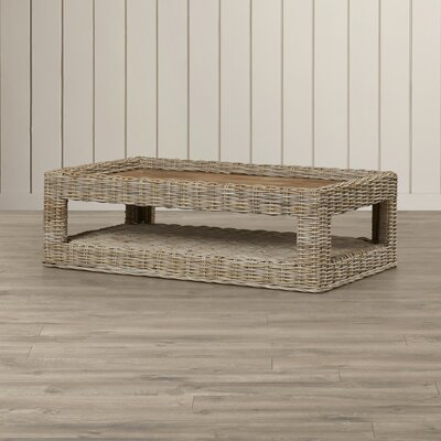 Levy Coffee Table