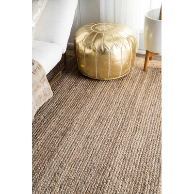 Benham Gray Area Rug Rug Size: Rectangle 4 x 6