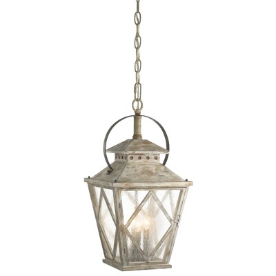 Clarksburg 4-Light Pendant