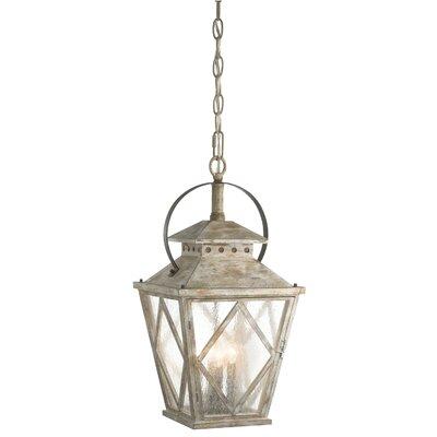 Clarksburg 4-Light Pendant